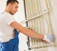 Commercial Plumber Services in Martinez, CA